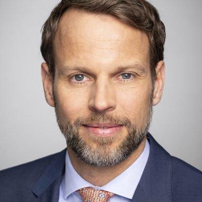Johannes Dimroth (c) BPA
