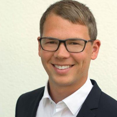 Sebastian Dorn (c) CSU-Fraktion im Bayerischen Landtag