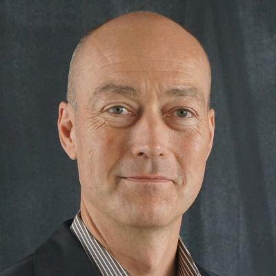 Frank Dudley (c) TÜV Rheinland