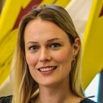 Tanja Ehrlich (c) Ryanair