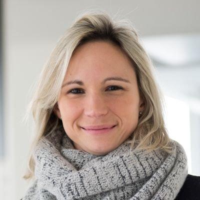 Barbara Eigner (c) Yext