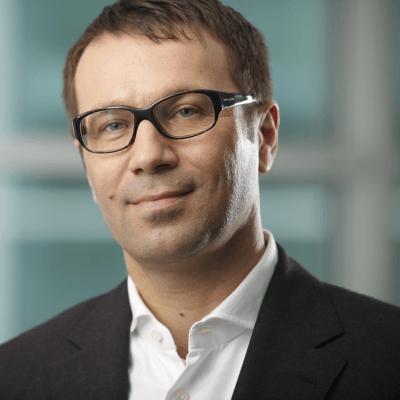 Bernd Eitel (c) Siemens