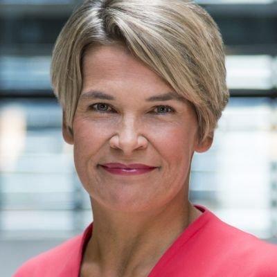 Anna Engelke, ARD-Hauptstadtstudio/Jens Mueller