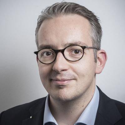David Ermes, Jens Oellermann