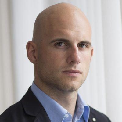 Marc Erras, privat
