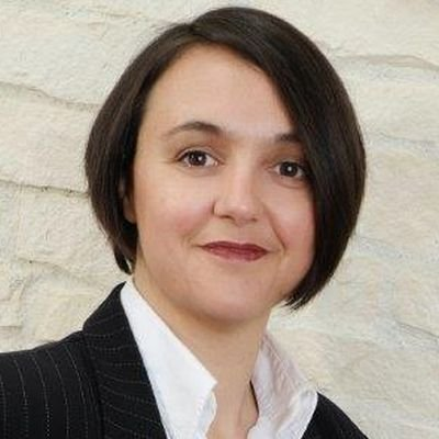 Anne-Laure Esters, GPRA