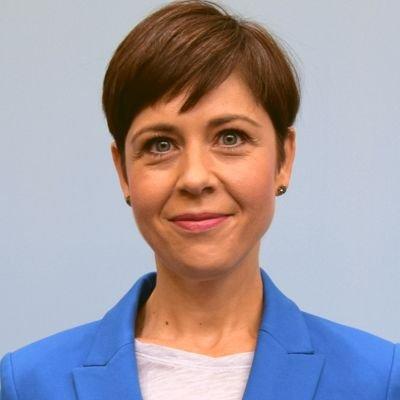 Ulla Fiebig (c) Bundesministerium für Familie, Senioren, Frauen und Jugend