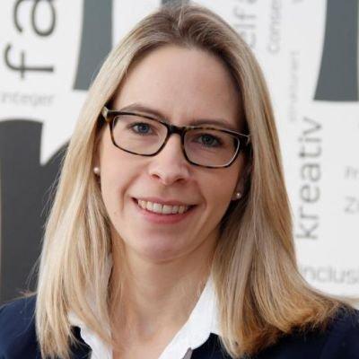 Maren Fiorelli (c) Janssen Deutschland