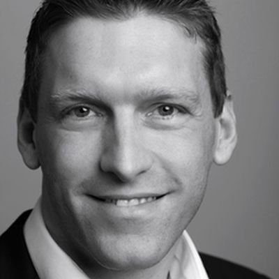 Franko Fischer, Huawei Technologies