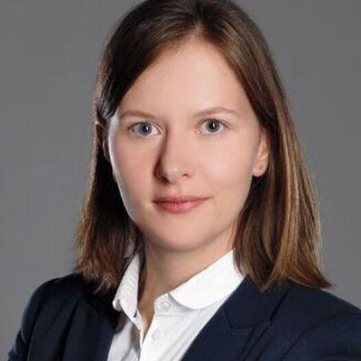 Friederike Sophie Foitzik (c) privat