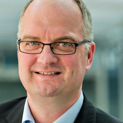 Gunnar Bender (c) arvato