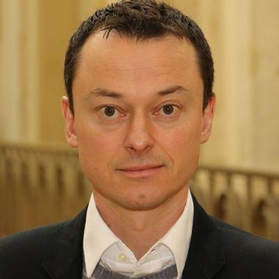Markus Frenzel, SPD-Fraktion Berlin