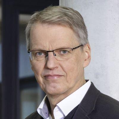 Martin Gartzke (c) NDR/Christian Spielmann