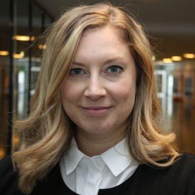 Stefanie Gerressen, SPD-Fraktion im Thüringer Landtag