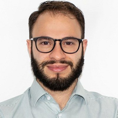 Ibrahim Ghubbar (c) Perseus Technologies