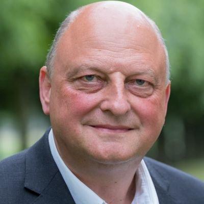 Olaf Glaeseker (c) HBM