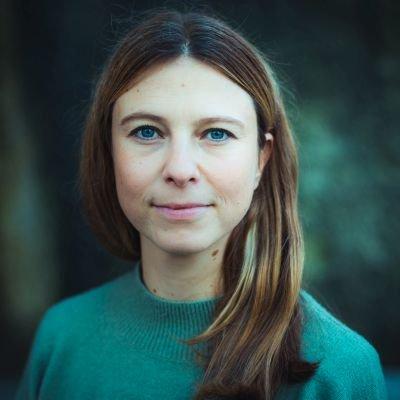 Melanie Gömmel (c) WWF Deutschland