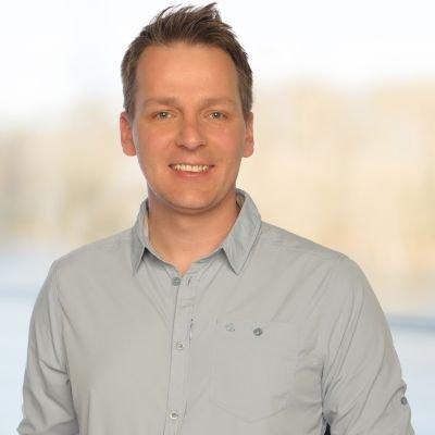 Björn Goldhausen (c) Wetter Online