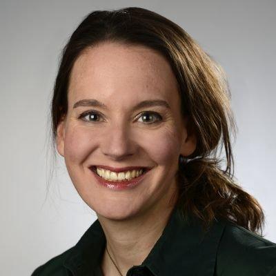 Tina Gräf (c) Anne Simon