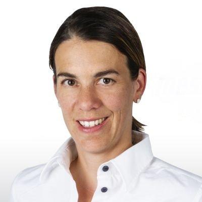 Antonia Grim (c) Messingschlager