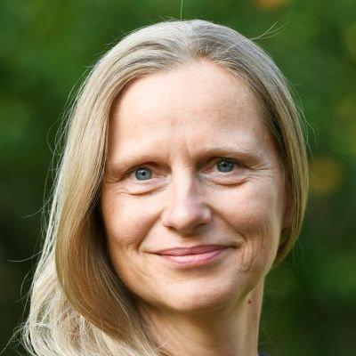 Maiken Hagemeister (c) Katrin Neuhauser CC BY-SA 4.0