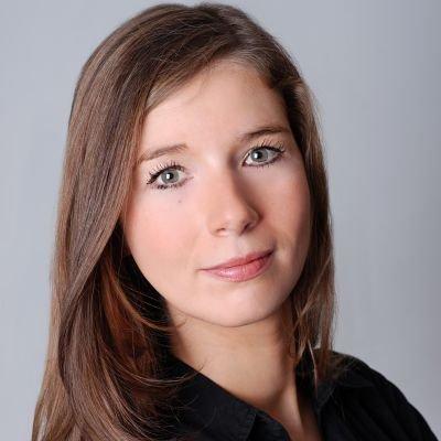 Claudia Hegemann, Bauknecht