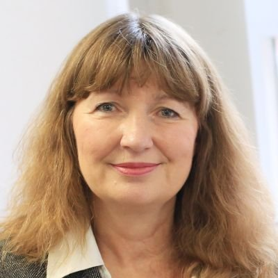 Ingrid Herden (c) Landeshauptstadt Düsseldorf/Ingo Lammert