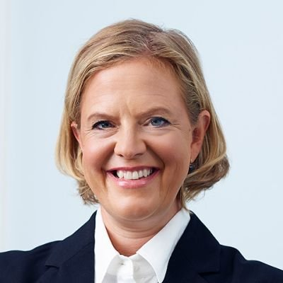 Sonja Höpfner (c) KfW Capital / Fabian Hensel