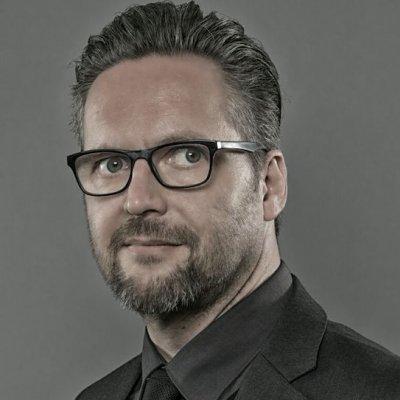 Holger Kersting, Head of Communications Twitter Deutschland, Foto: Twitter