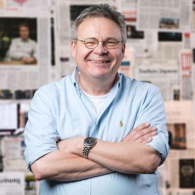 Jörg Howe (c) Mercedes-Benz AG