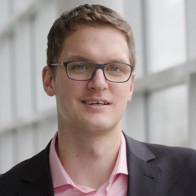 Markus Harenburg (c) Siemens