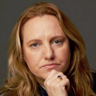 Anne Jacobs (c) Ralf Nürnberger