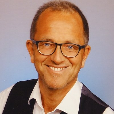 Klaus Jongebloed (c) privat
