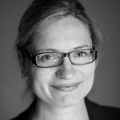 Denise Junker (c) Till Budde