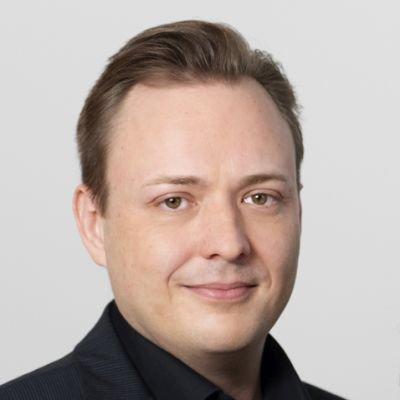 Hans F. Kaufmann (c) BNN/Caro Hoene