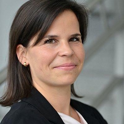 Fabia Kehren (c) Grünenthal