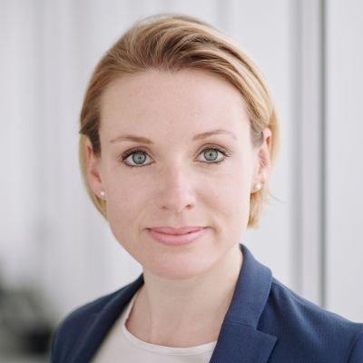 Nicole Keltscha (c) OMV