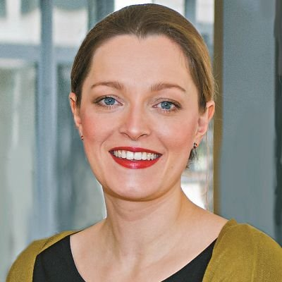 Anna Kentrath (c) Rossmann