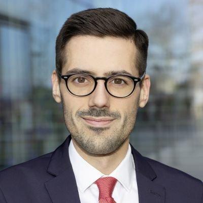 Markus Kiesenhofer (c) WIFO