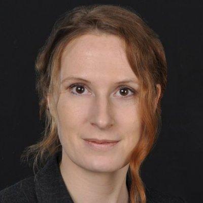 Kirstin Karotki (c) Privat