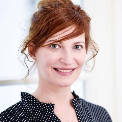 Marina Klöting, Serviceplan