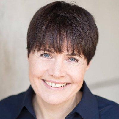 Sabine Kloos (c) Telefónica Deutschland