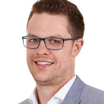 Thomas Koch, Zündung Werbeagentur