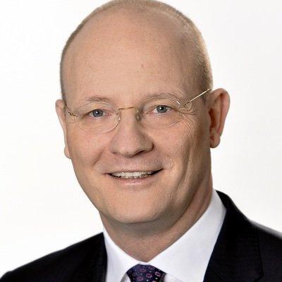 Sven Korndörffer, Aareal Bank