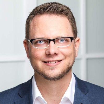 Peter Kretzschmar (c) BP Europa SE