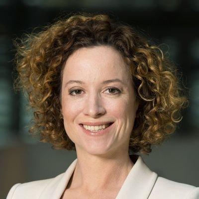 Julia Krittian (c) ARD-Hauptstadtstudio/Jens Jeske
