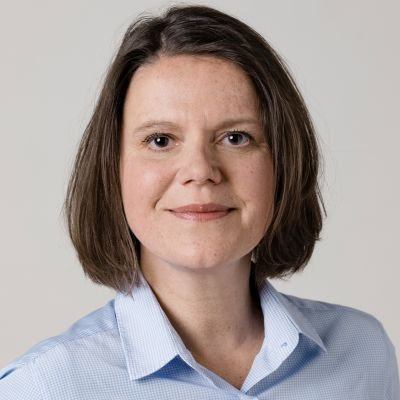Annette Krüger (c) HHLA/Nele Martensen