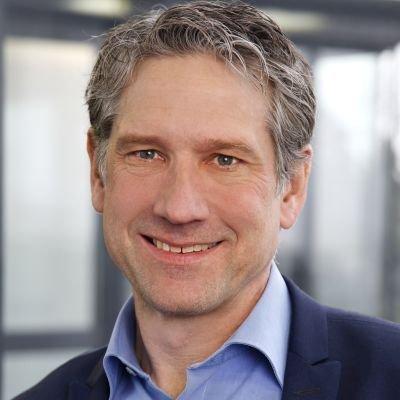 Hendrik Krüger (c) DPDHL Group