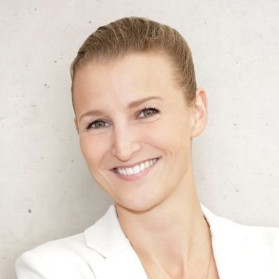 Maike Ladebeck (c) Brown-Forman Deutschland