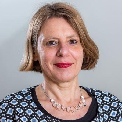 Edith Lamersdorf (c) Stiftungen Erzdiözese/Klaus Polkowski